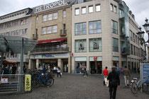 4 Bonner Marktplatz/Marketplace in Bonn