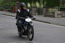 58 Motorradfahrer/Biker