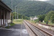 106 Schienen/Rails