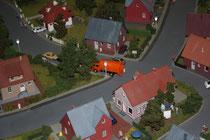 66 Häuser/Houses