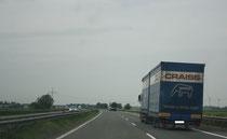 33 Autobahn/Motorway