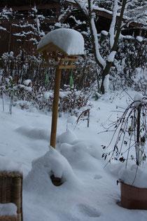111 Vogelhaus/Birdhouse