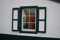 28 Fenster eines Hauses/Window of a house