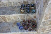 20 Töpfereieischalen/Pottery bowls