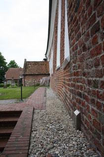 63 Schiefe Mauern/Cross walls