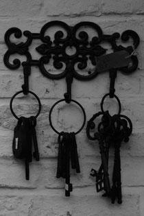 10 Schlüssel/Keys