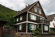 2 Haus in Altenahr/House in Altenahr