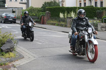 30 Motorradtrupp/Motorbike squad