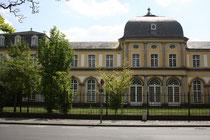21 Poppelsdorfer Schloss/Poppelsdorfer Schloss