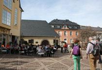 53 Marktplatz/Market place
