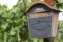 37 Briefkasten/Letterbox