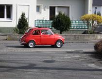 36 Fiat 500