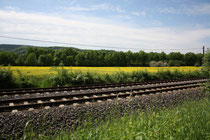 180 Schienen/Rails