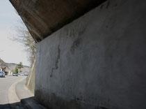 87 Ein Tunnel/A tunnel