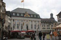 1 Rathaus/Town hall