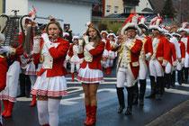 5 Karneval in Walporzheim/Carnival in Walporzheim
