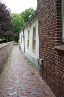 68 Häuserreihe/Houses line
