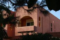 20 Gebäude auf Kreta/Building in Crete