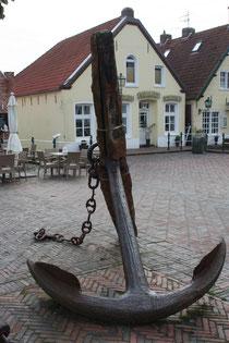 23 Ein Anker/A anchor