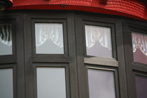 134 Fenster von Otto´s Turm/ Window of Otto´s Tower