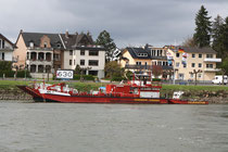 90 Feuerwehrschiff/Fire brigade