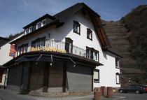 35 Ein Haus/A house
