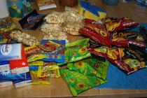 6 Süßes/Sweets