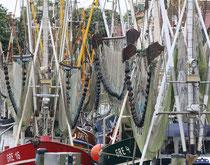 110 Fischernetze/Fishing nets