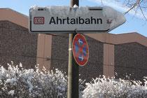 40 Schild/Sign