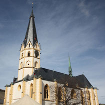 51 Kirche/Church
