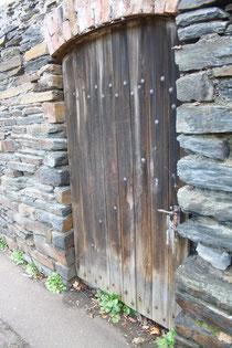 3 Türen in Ahrweiler/ Doors in Ahrweiler