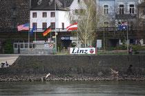 84 Anleger in Linz/Pier in Linz
