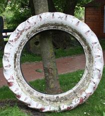 2 Treckerreifen/Tractor tyre