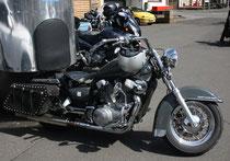 88 Motorrad+Anhänger/Bike+trailer