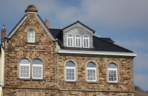 37 Häuser in Ahrweiler/Houses in Ahrweiler