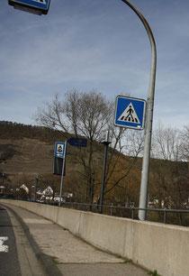 39 Zebrasteifen/Crosswalk