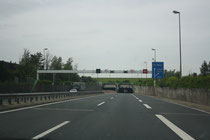 30 Tunnel