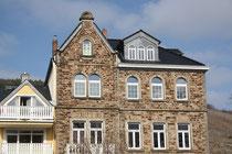 68 Häuser in Ahrweiler/Houses in Ahrweiler