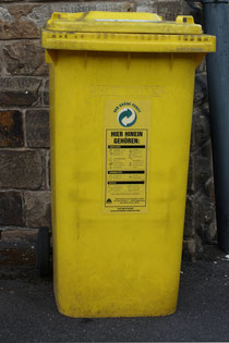 31 Mülltonne/Dustbin