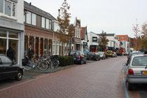 17 Straßen von den Niederlanden/Streets of the netherlands