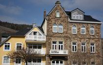 36 Häuser in Ahrweiler/Houses in Ahrweiler