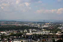 11 Landschaft von Koblenz/Landscape of Koblenz