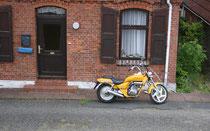 92 Motorrad/Bike