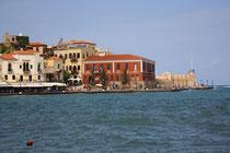 51 Venezianischer Hafen von Kreta/Venetian habor Crete