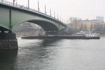 66 Am Rhein/At the Rhein