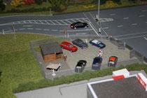 50 Parkplatz/Parkplatz