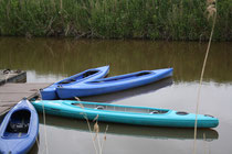 191 Kanu/Canoe