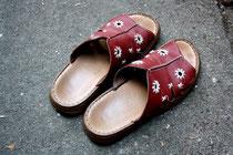 1 Sandalen/Sandals