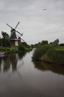 193 Zwillingsmühlen/Twin mills