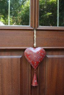 71 Ein Herz/A heart